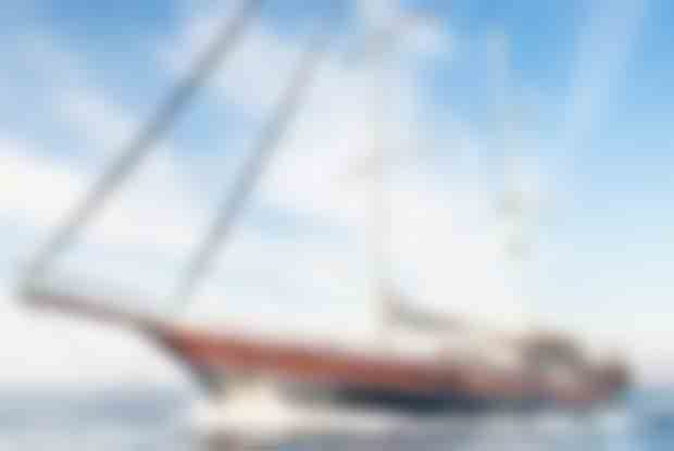 Яхты Гулеты