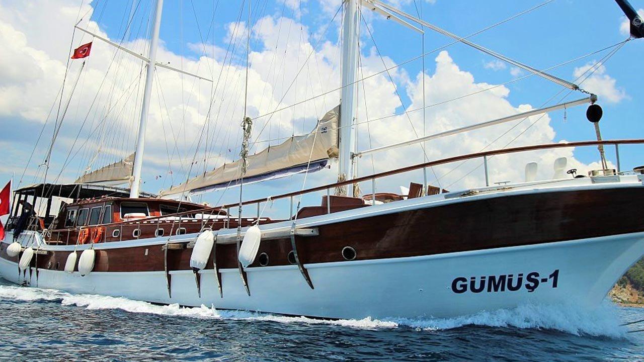 Gumus 1