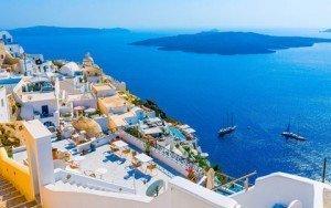 Круизы Гулет на греческий остров