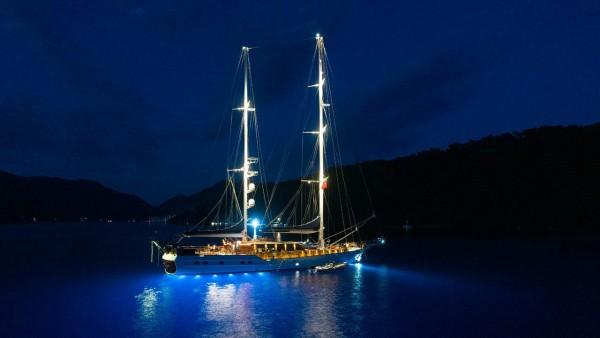 Гулет Voyage