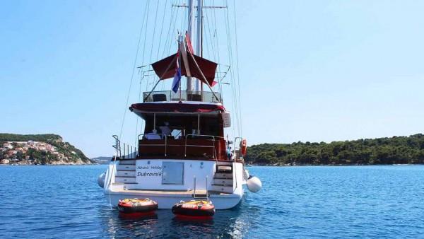 Гулет Adriatic Holiday