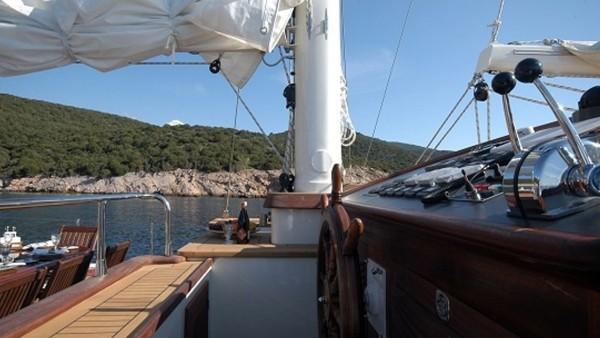 Гулет Deniz 61
