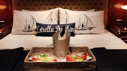 Гулет Estrella De Mar