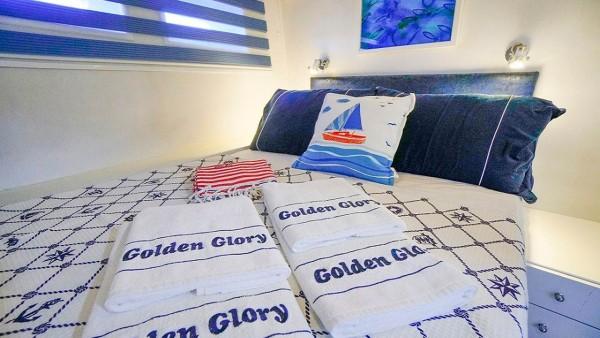 Гулет Golden Glory