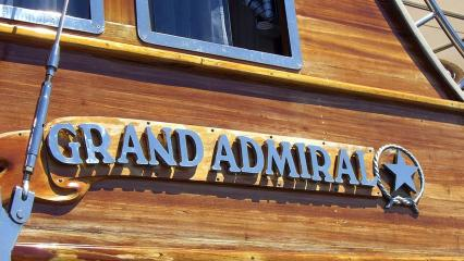 Гулет Grand Admiral