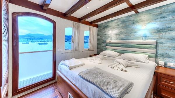 Гулет Love Boat