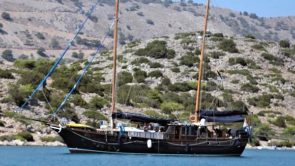 Odysseus Гулет