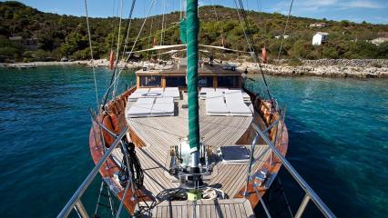 Гулет Queen of Adriatic