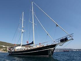 Aegean Pearl Гулет