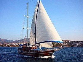 Blue Cruise Гулет