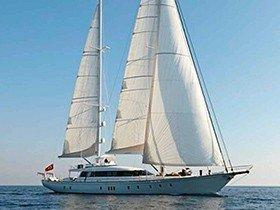 Glorious Парусная яхта