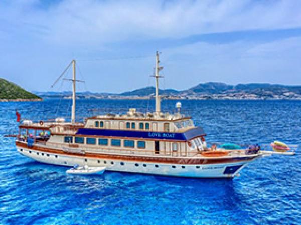 Love Boat Гулет
