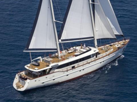Navilux Парусная яхта