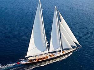 Regina Парусная яхта