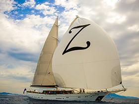 Zanziba Парусная яхта