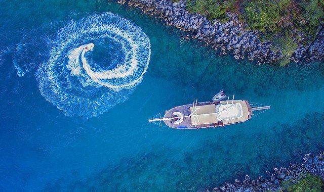 Как Выбрать Яхту в Аренду