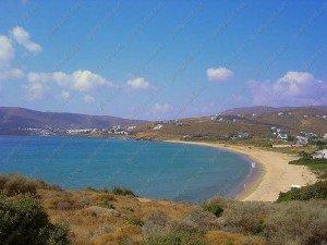 Остров Андрос