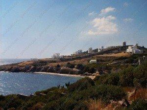 Остров Антипарос
