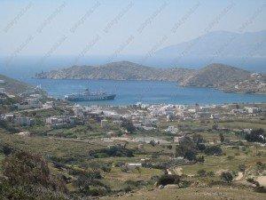 Остров Иос