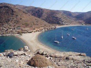 Остров Кифнос