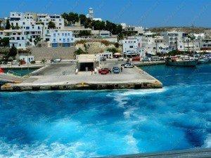 Остров Милос