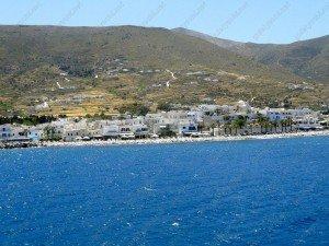 Остров Парос