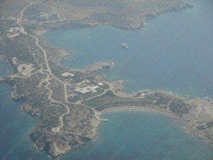 Остров Шиноусса