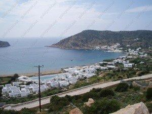 Остров Сифнос