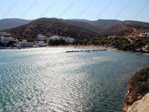 Остров Сикинос