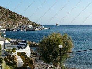 Остров Агафонисси