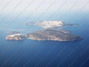 Остров Гяли