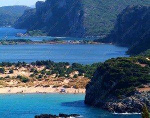 Остров Карпатос