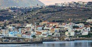 Остров Кассос