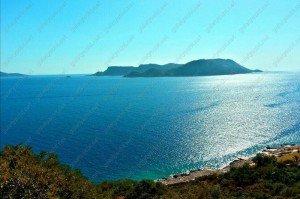 Остров Кастелоризо