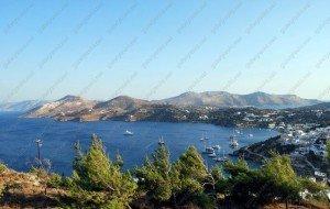 Остров Лерос