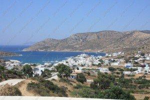 Остров Липси