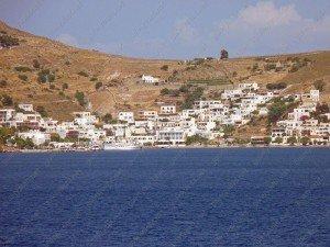 Остров Патмос