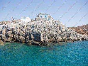 Остров Псеримос