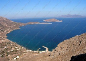 Остров Тилос