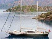 Sailing Nour Гулет