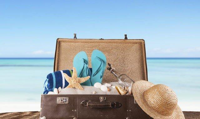 Что взять с собой в чартерный отпуск