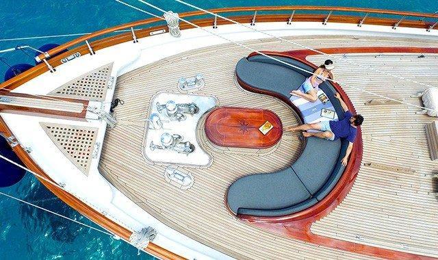 Почему арендовать яхту лучше, чем купить?