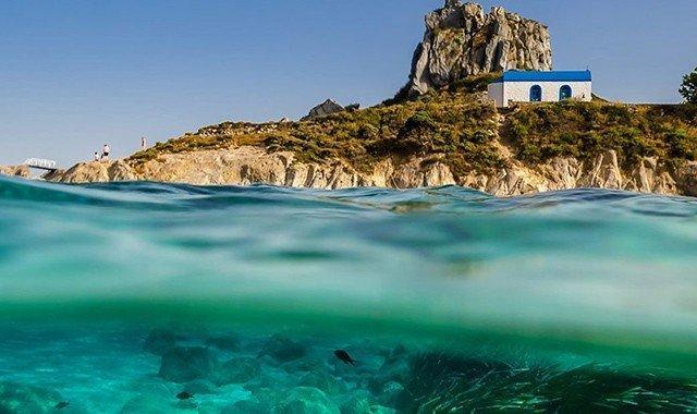 Турция и Греческие острова